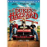 The Dukes Of Hazzard (DVD)