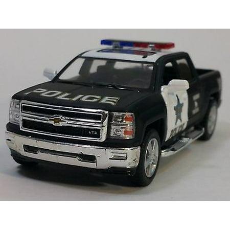 Chevrolet Truck Body - 5