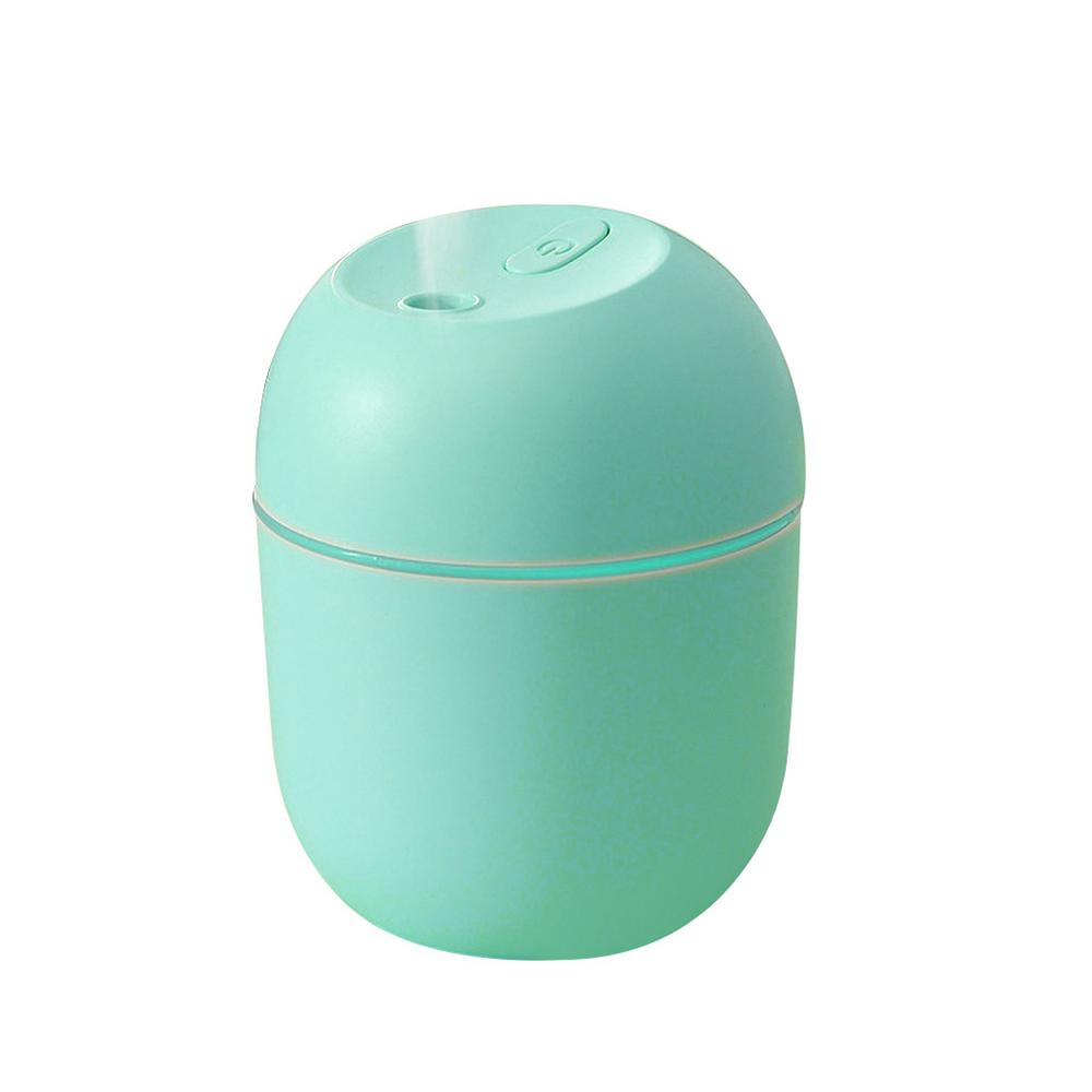 matoen USB Capacity Small Portable Air Humidifier,Quiet ...