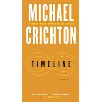 Timeline : A Novel
