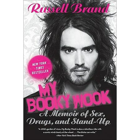 My Booky Wook : A Memoir of Sex, Drugs, and