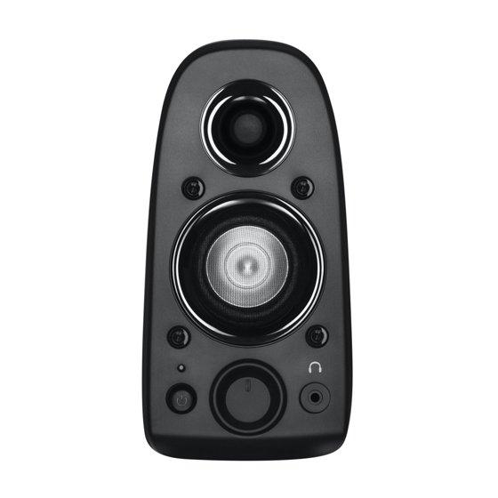 403d9fe49b4 Logitech Surround Sound 5.1 Speakers Z506 - Walmart.com