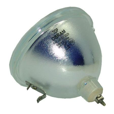 Original Osram TV Lamp Replacement for Vizio W347DD01492 (Bulb Only) - image 2 de 5