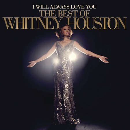 I Will Always Love You: The Best Of Whitney Houston (CD) (Whitney Houston Halloween)