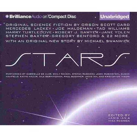 Stars: Original Science Fiction By Orson Scott Card, Mercedes Lackey, Joe Haldeman, Tad Williams, Harry... by