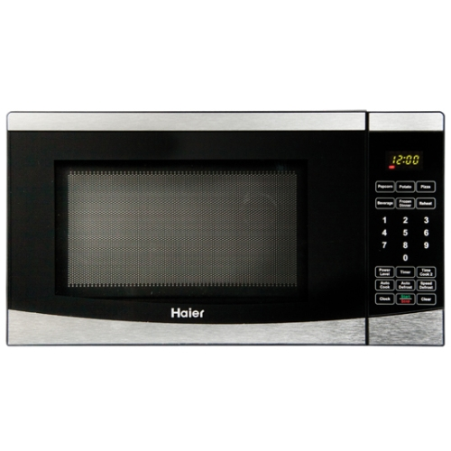Haier 0.7cf 700W Microwave SS