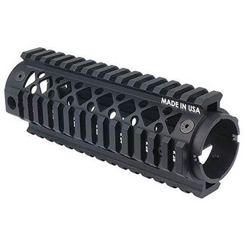 BLACKHAWK! AR-15 Carbine Length 2-Piece Quad Rail Forend