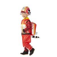 Rubies Ready Paw Patrol Marshall Boys Halloween Costume