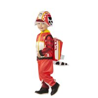 Rubies Ready Paw Patrol Marshall Boys Halloween Costume