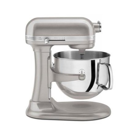 Sale Kitchenaid Ksm7586psr 7quart Proline Bowl Lift