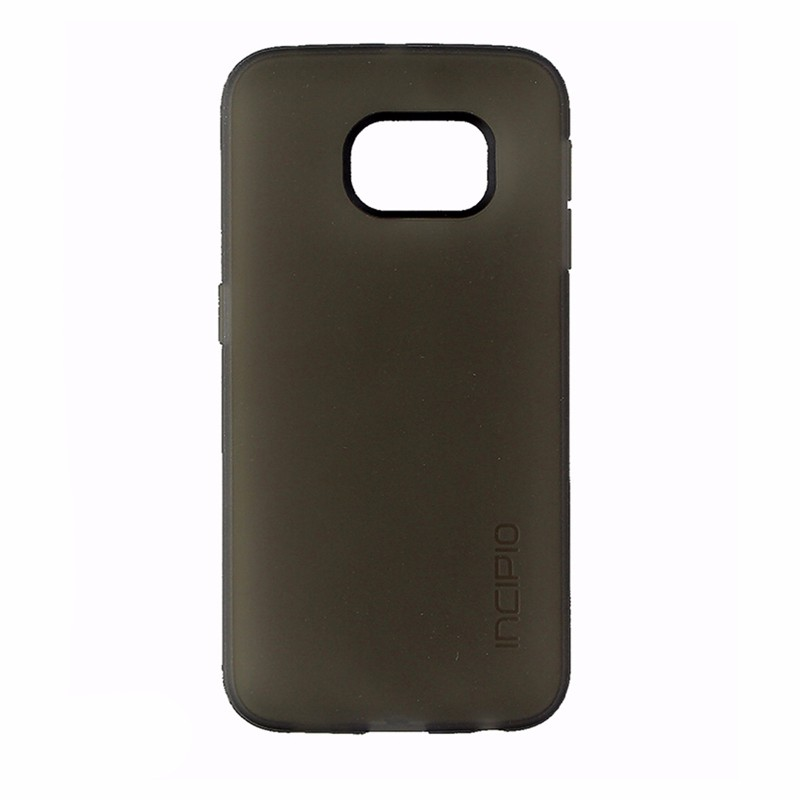 Incipio NGP Impact Case for Samsung Galaxy S6 Edge - Smoke / Transparent Gray - image 2 de 2