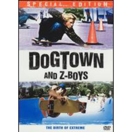 Dogtown and Z-Boys (Special Edition) ()
