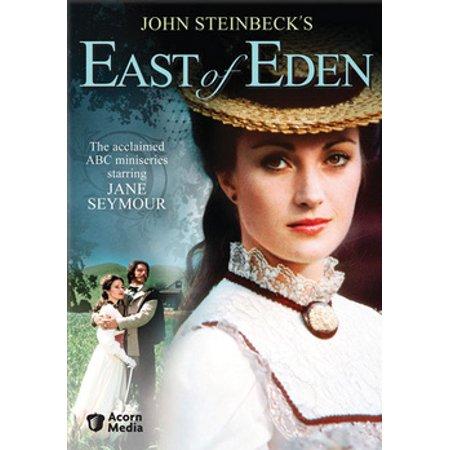 East Of Eden (DVD) - The Piece Of Eden