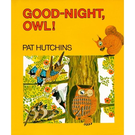 Good Night, Owl!](Watchmen Night Owl)