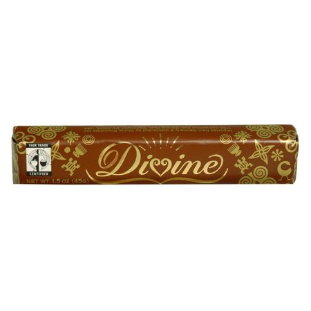 marketing divine chocolate case For future expansion plans divine chocolate might consider the following steps from european marketing management case study divine chocolate ltd team 1.