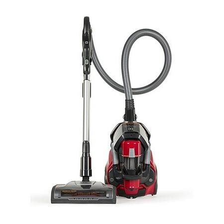Electrolux EL4335B Canister Vacuum Cleaner EL4335B Canister Vacuum Cleaner
