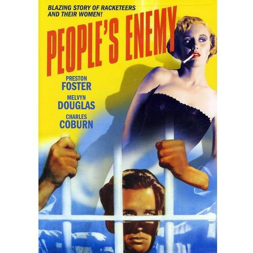 People's Enemy (1935)