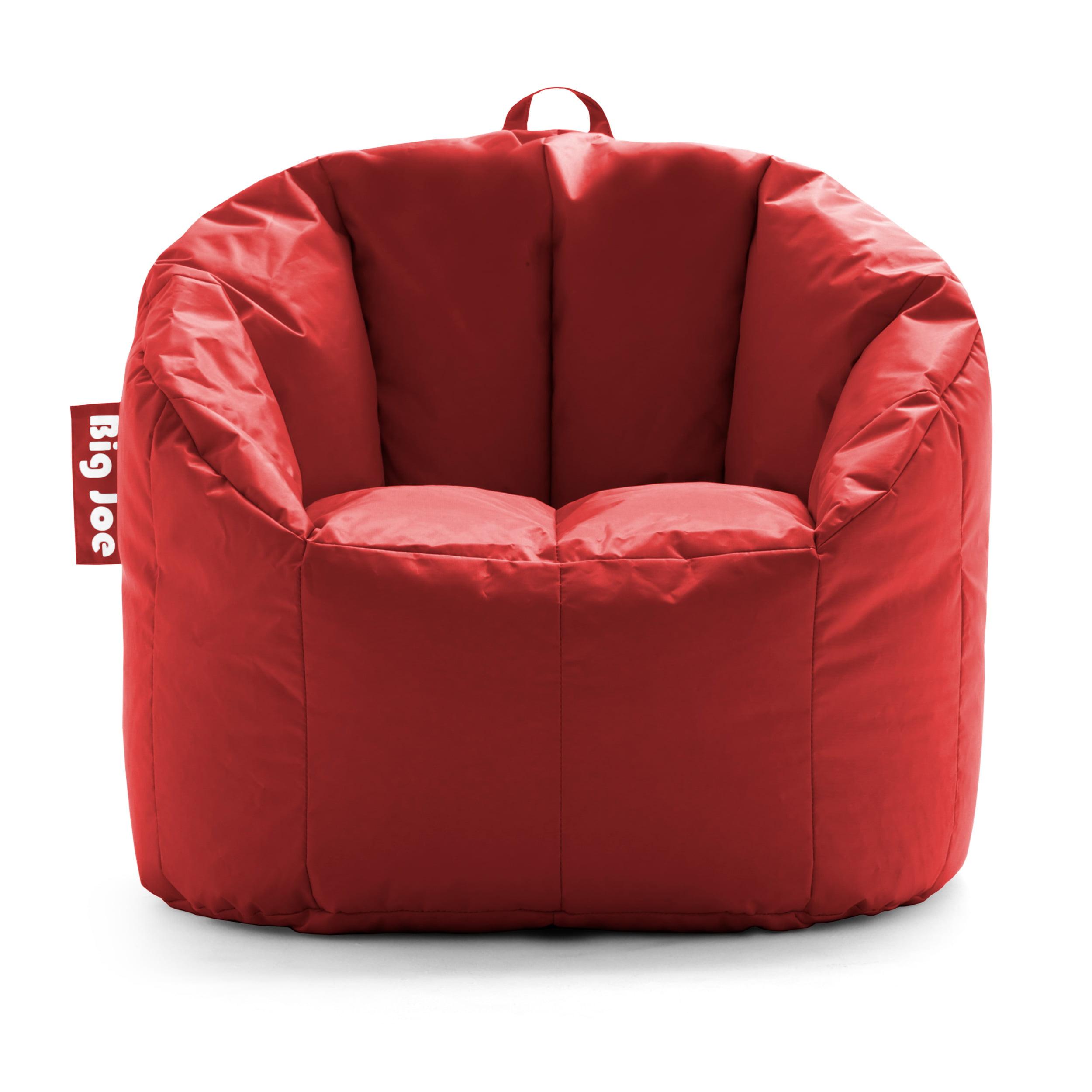 Pleasant Big Joe Milano Bean Bag Chair Multiple Colors 32 X 28 X Inzonedesignstudio Interior Chair Design Inzonedesignstudiocom