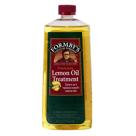 Formby's Lemon Oil Treatment