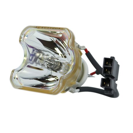 Original Ushio Projector Lamp Replacement with Housing for NEC VT570 - image 5 of 5