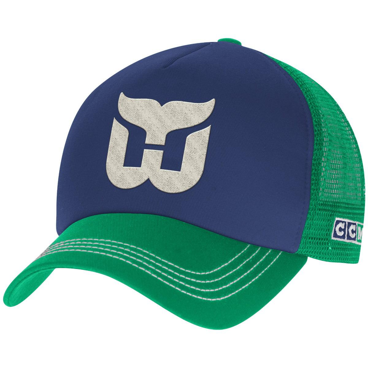 Boise State Broncos NCAA Adult Big Rig Structured Fit Meshback Adjustable Hat Team Color
