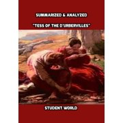 "Summarized & Analyzed: ""Tess of the D'Urbervilles"" - eBook"