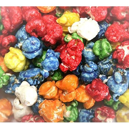 Gourmet Popcorn by Its Delish (Rainbow, One