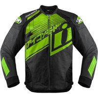 Icon Hyper Sport Prime Hero Jacket Green XL  2810-2811