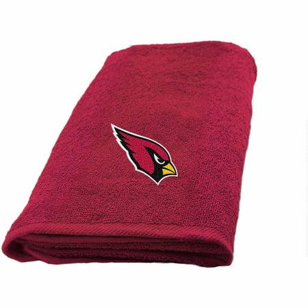 NFL Arizona Cardinals Hand Towel, 1 - Arizona Cardinals Baby Gear