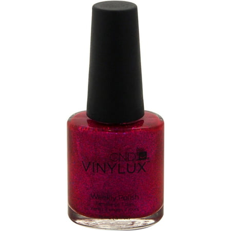 CND Vinylux Weekly Nail Polish, #190 Butterfly Queen, 0.5 fl oz