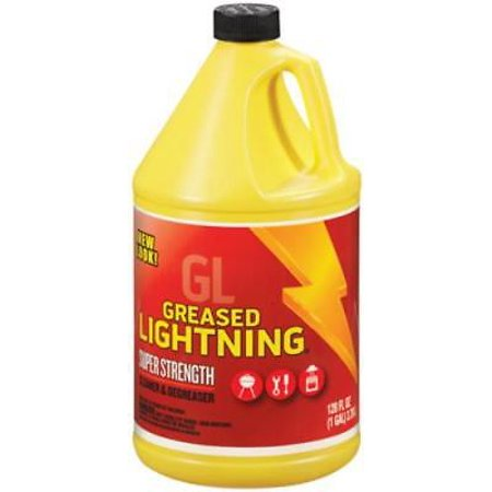 NEW Greased Lightning Gallon All Purpose -