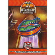 The 2007 Tostitos BCS National Championship: Official Complete Game Broadcast