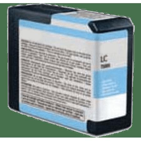 Zoomtoner Compatible EPSON T562500 INK / INKJET Cartridge Light Cyan for Epson Stylus Pro 7400 - image 1 of 1