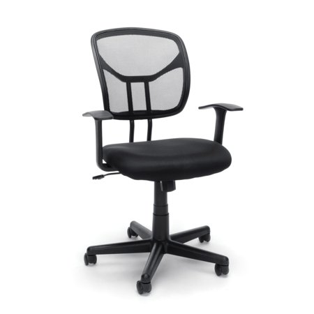 Essentials By Ofm E1001 Computer And Task Chair  Black