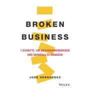 Broken Business - eBook