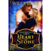 Heart of Stone - eBook