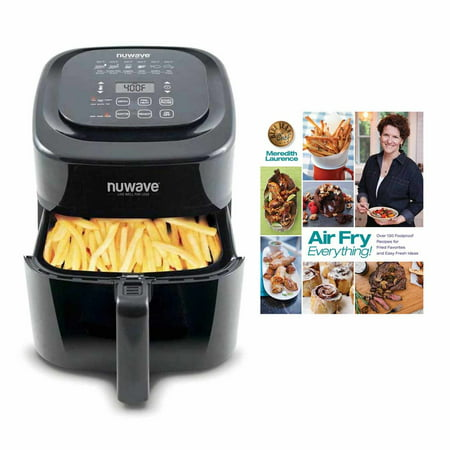 Nov 15,  · The Nuwave oven is a revolutionary cooking appliance that utilizes infrared, conduction and convection simultaneously! Nuwave likes to call this Triple Combo Cooking (TCC) power. It is made and sold by Nuwave, which has a whole portfolio of kitchen appliances and products.