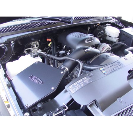 Volant 01-06 Cadillac Escalade 6.0 V8 Pro5 Closed Box Air Intake System