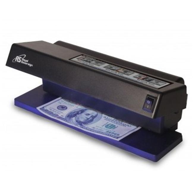 ROYAL SOVEREIGN RSIRCD1000 R Svrgn Rcd-1000 Portble - Counterfeit Detector