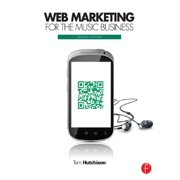 Web Marketing for the Music Business - eBook