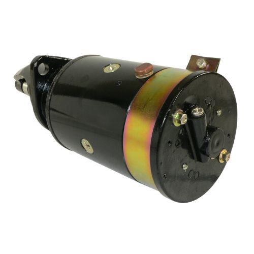 B Farmall A Super A 230 Super C //104221A2 240 140 130HC 100HC 130 200 C DB Electrical SDR0092 Starter For Case 220 230 //International 140 140HC 240 Farmall 100 104221A2R // 355794R2