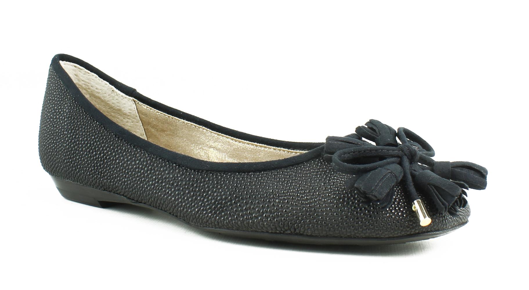 New J. Renee Womens Eaden CapeCod Ballet Flats Size 5.5 by J. Renee