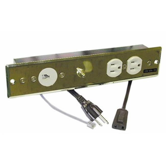 HD SL5000.0616 Recess Mounted Harness With Dimmer Switch