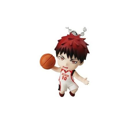 Kurokos Basketball All Star Series Kagami Taiga Figure Keychain