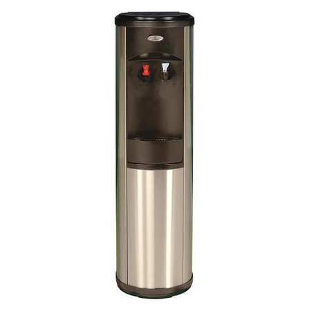 OASIS PSWSA1SHS POU Water Cooler,Hot and Cold,SS