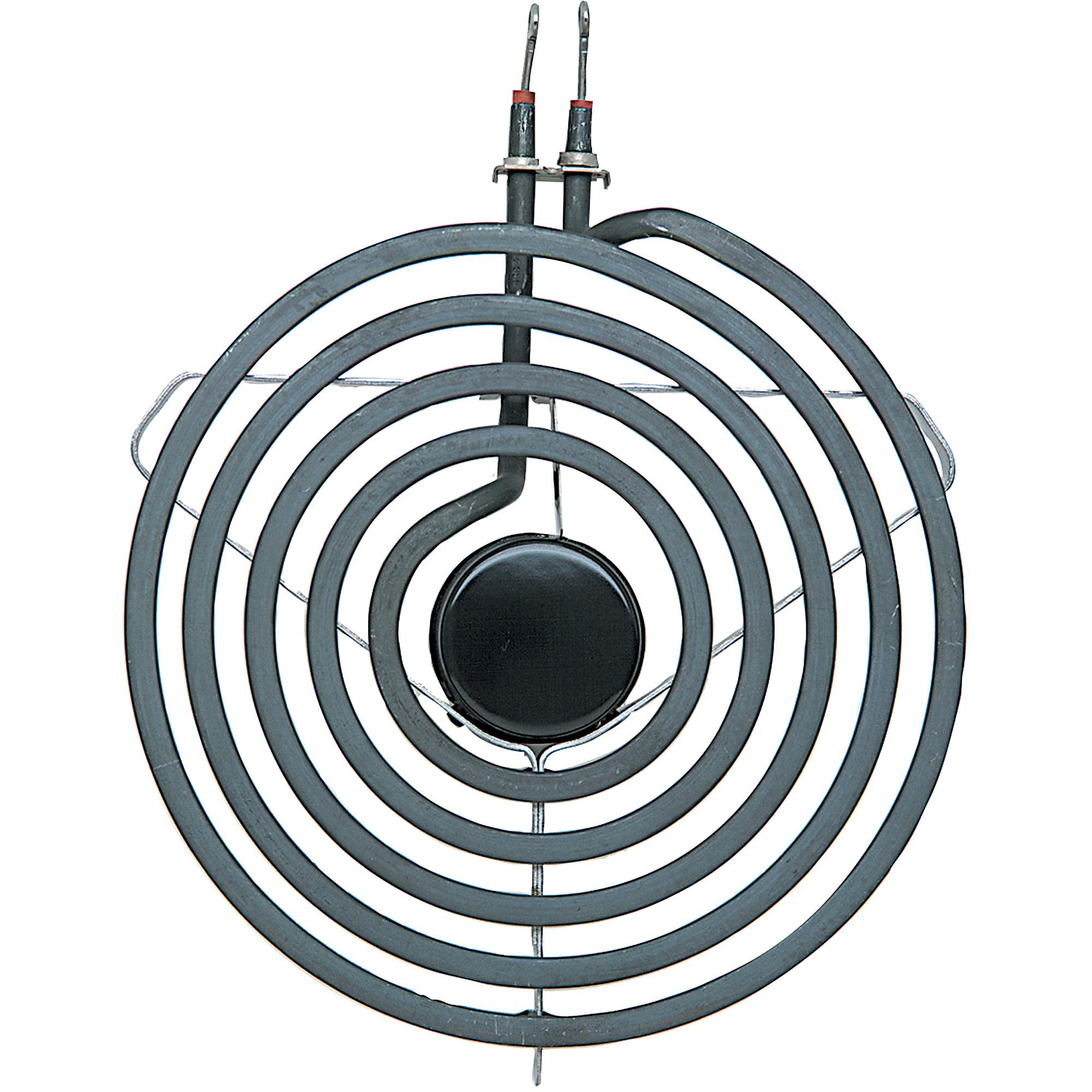 Range Kleen 1 Large Burner Delta Bracket Element, 5 Turns, Style A, Fits Plug-In