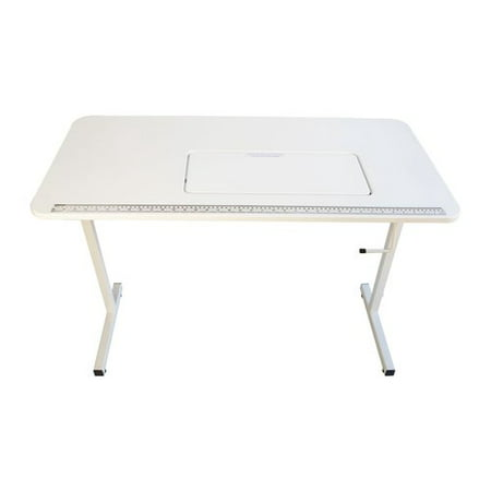 Sewingrite Crafts Foldable Hobby Sewing Table