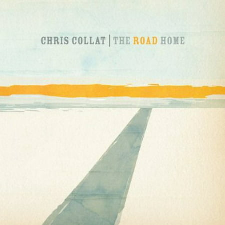 Road Home (CD)