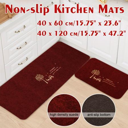 Kitchen Bathroom Non Slip Mat