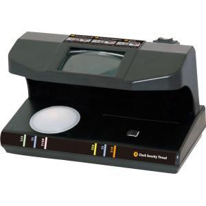 3WAY COUNTERFEIT DETECTOR MULTI LEV-COUNTERFEIT (The Best Counterfeit Money Detector)
